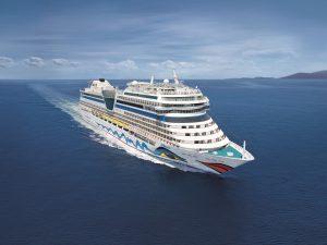 Unser Schiff: AIDAsol